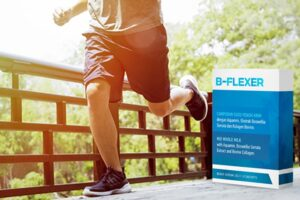 B-Flexer powder how to take it, how does it work, side effects