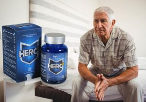 Hero Plus capsules, ingredients, how to take it, how does it work , side effects
