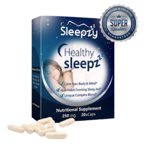 Sleepzy capsules – ingredients, opinions, forum, price, where to buy, lazada – Philippines