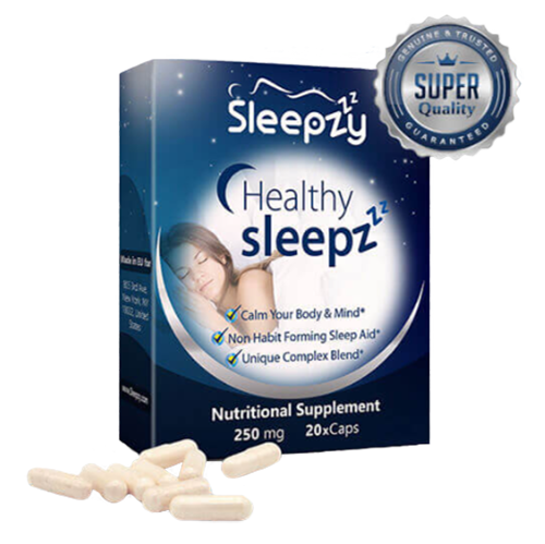 Sleepzy capsules - ingredients, opinions, forum, price, where to buy, lazada - Philippines